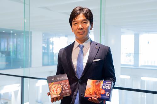 Kazuhiro Kajikawa