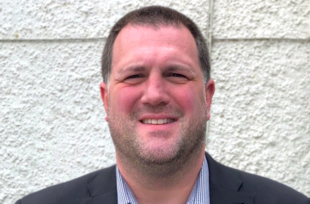 Mark Kirby, Cepac Business Development Manager